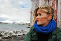 Målselvjenta presenterer materiale blandt annet fra hennes nye soloalbum 28.04